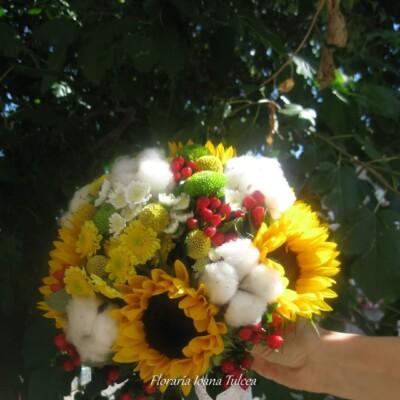 buchete mireasa tulcea (8)