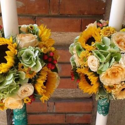 lumanari nunta tulcea (10)