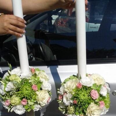 lumanari nunta tulcea (13)