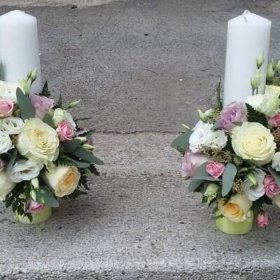 lumanari nunta tulcea (2)